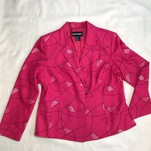 REQUIREMENTS BLAZER EUC